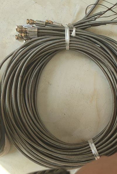油罐食品级测温电缆