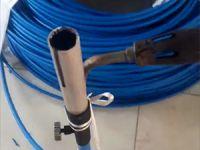 地源热泵测温电缆特点