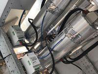 电缆接头测温电缆特点